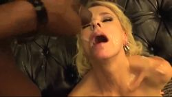 Hot Mature Gang Bang by BIG BLACK COCKS