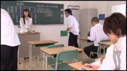My Voluptuous Teacher Ryoko's Forbidden Sex Lesson – Ryoko Murakami